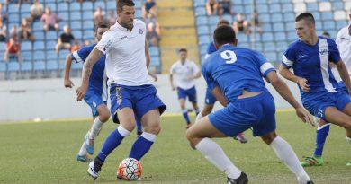 ex-DVTK: Köteles kölcsönben, Futács gólok Horvátországban