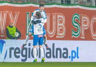 ex-DVTK: Balajti gól, a Poznan kapuja továbbra is bevehetetlen