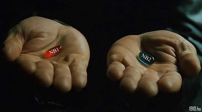 DVTK nb1nb2