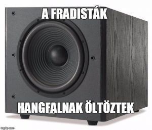 fradisták