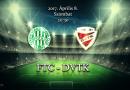 Meccsváró: Ferencváros – Diósgyőr
