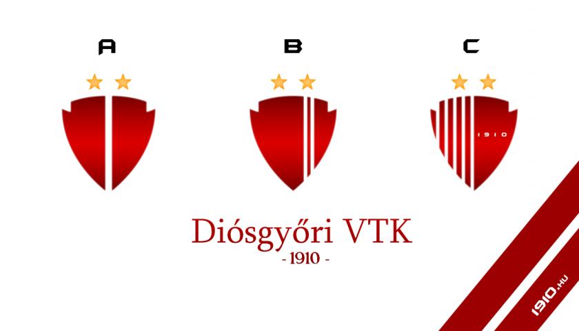 DVTK Címer