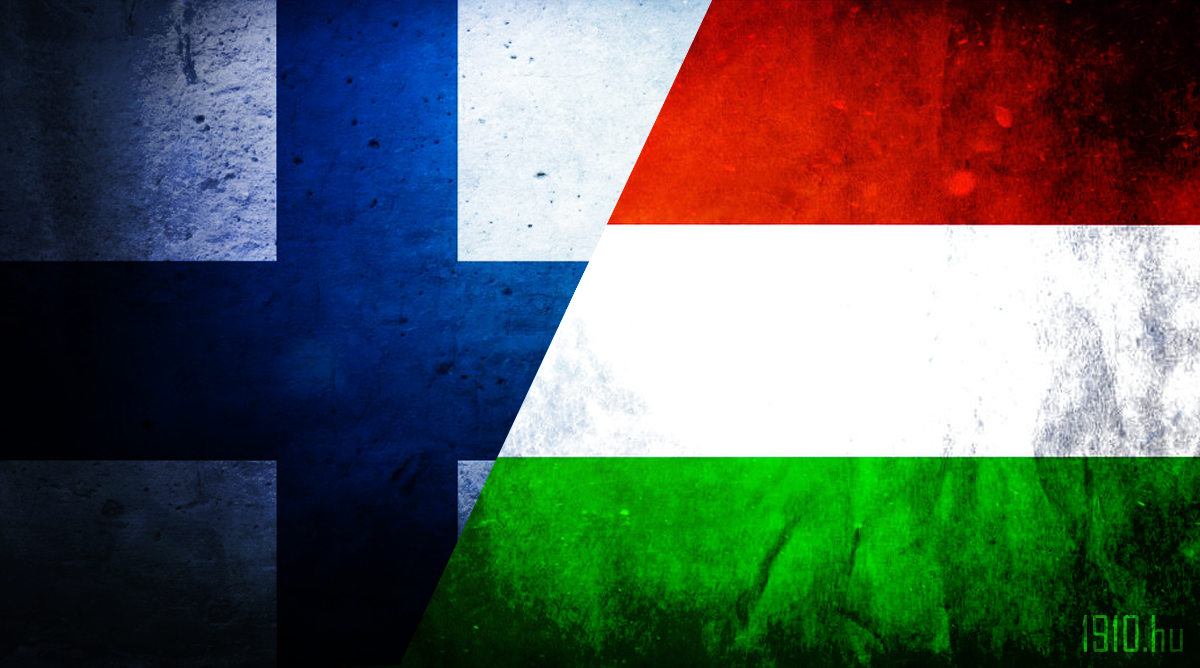 finn - magyar