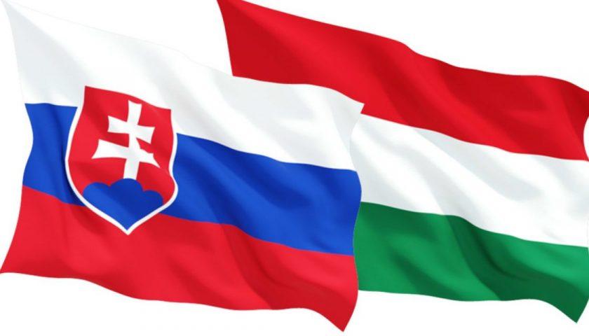 slovakia hungary