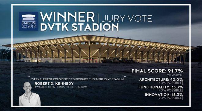 stadiumoftheyear2018